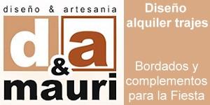 Disseny i Artesania Mauri