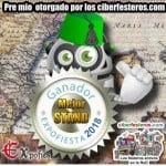 Mejor Stand Expofiesta 2018