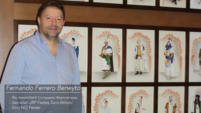 Fernando Ferrero Beneyto