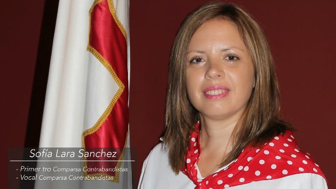 Sofía Lara Sánchez