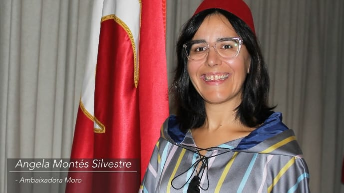 Angela Montés Silvestre