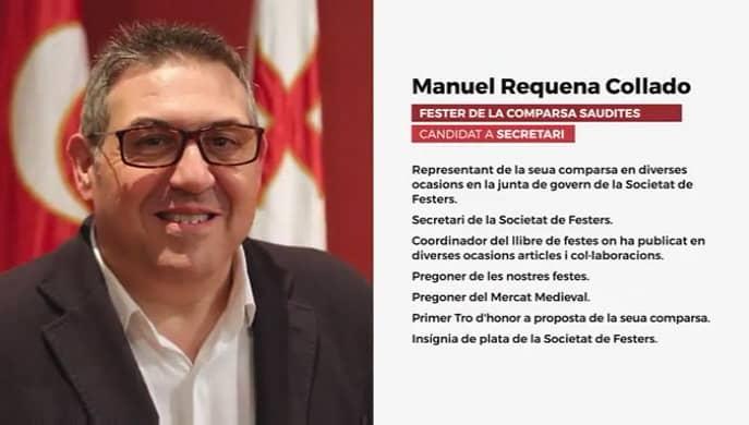 Manuel Requena Collado