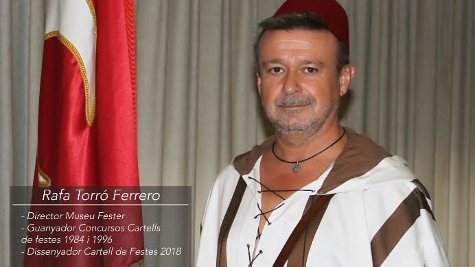 Rafa Torro Ferrero