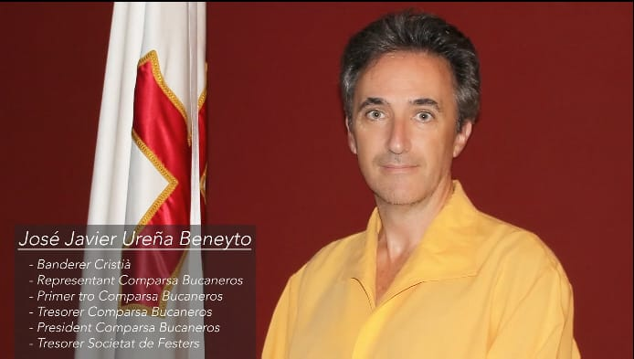 José Javier Ureña Beneyto