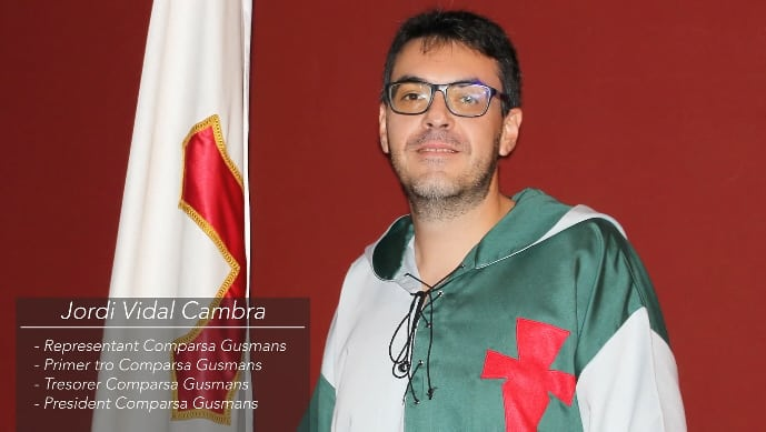 Jordi Vidal Cambra