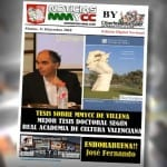 Jose Fernando domene Verdu premio mejor tesis cultural valenciana